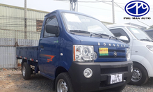Xe tải Dongben 870kg thùng lửng 2.4 mét.