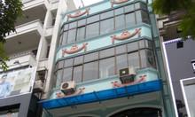 Bán nhà 9 tầng mặt phố Trần Đăng Ninh, Cầu Giấy, 85m2, mặt tiền 6m