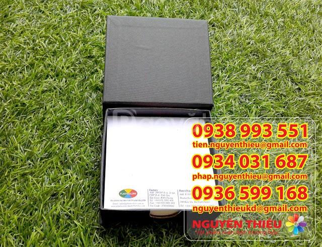 Cơ sở sản xuất in hộp giấy giá rẻ tphcm, in logo hộp giấy cao cấp giá