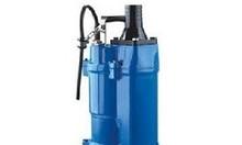 Cung cấp máy bơm nước thải 1.5kw, bơm bùn loãng nước thải