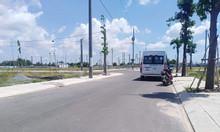 Đất nền KDC, MT Nguyễn Trung Trực lợi nhuận cao 20%