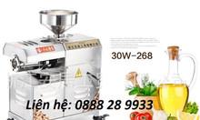 Phân phối máy ép dầu lạc gia đình giá rẻ. LH: 0888289933