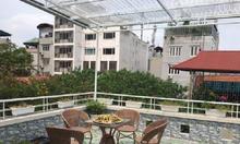 Bán nhà chính chủ quận Đống Đa Hà Nội, 39m2x 5 tầng