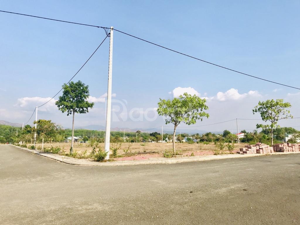 Đất nền trung tâm thành phố Kon Tum, nhận đặt chỗ ngay từ hôm nay !!!!
