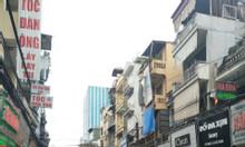 Bán đất mặt phố Xã Đàn, Đống Đa  kinh doanh  mặt tiền rộng 8m