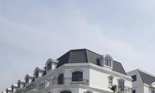 Nhà 100m2 đẹp kinh doanh vỉa hè 5m Hoàng Quốc Việt 16.5 tỷ