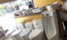 Thị trấn tây ninh mở cửa hàng thiết bị vệ sinh.