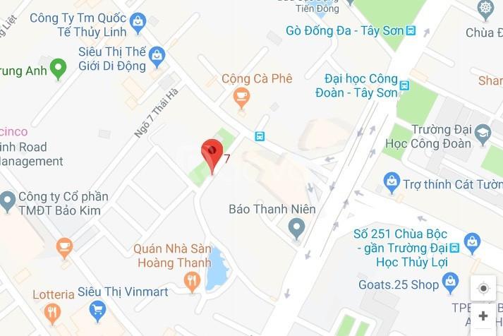Cho thuê phòng trọ 15m2 tại ngõ 3 Thái Hà, HN (ảnh 3)