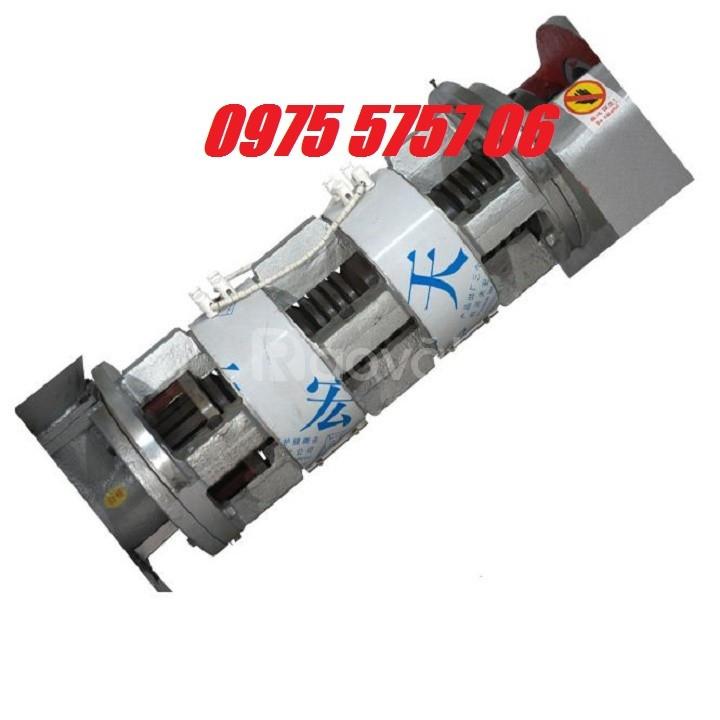 Máy ép dầu công nghiệp Guangxin 95WK