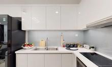Cần bán căn hộ 2 PN đa năng + 2WC, diện tích 63m2  thuộc dự án Vincity