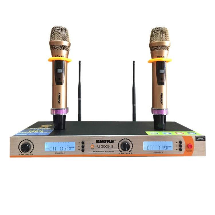 Dàn Karaoke gia đình hát hay, giá rẻ gồm loa, amply, mic