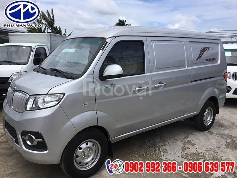 Đại lý bán xe bán tải Dongben X30 5 chỗ 2 chỗ giá tốt