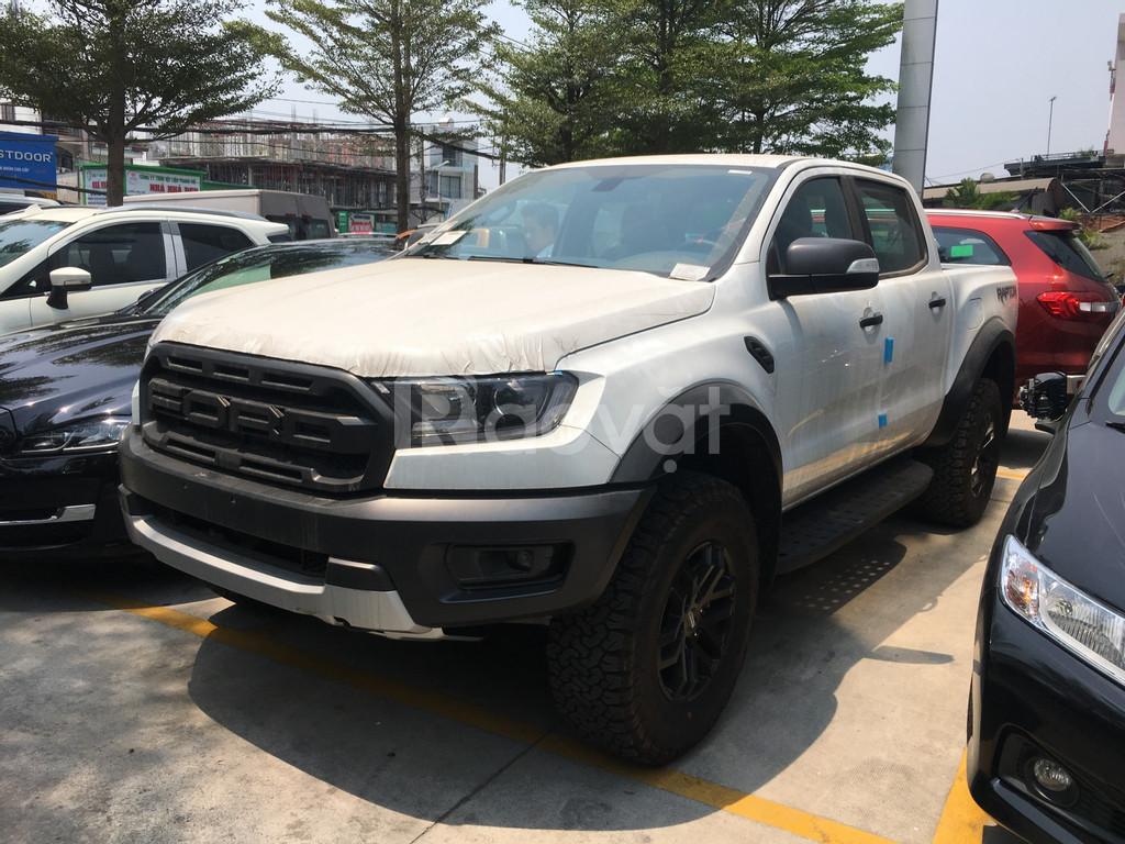 Ford Ranger giao xe ngay