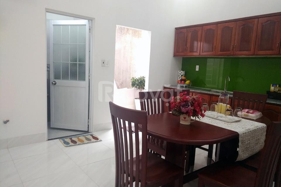 Cho thuê nhà An Khánh Ninh Kiều nhà mới 100% vị trí đẹp thuận lợi