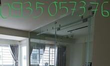 Cửa kính 10 ly giá rẻ, cửa kính 10 ly TPHCM
