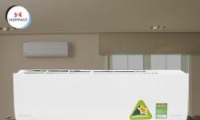 Điều hòa Daikin Inverter 1 chiều 11.900btu (FTKQ35SAVMV/RKQ35SAVMV)