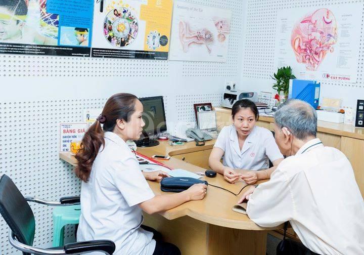 Dịch vụ trợ thính Nam Định