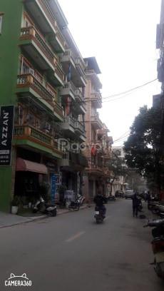 Cần bán lắm rồi, gấp lắm, bán nhà phố Nguyễn Khuyến, Quận Đống Đa