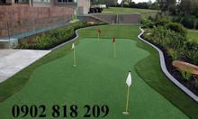 Thảm gạt golf putting green giá rẻ