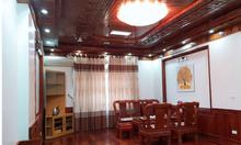 Bán nhà đẹp kiểu dáng biệt thự Thanh Xuân - 80m - 9 tỷ.