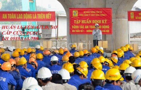Quan trắc môi trường, đo kiểm môi trường lao động