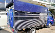 Bán Xe Jac x125 thùng mui bạc