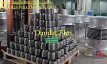 Ống co giãn, ống nối mềm inox, khớp co giãn, khớp nối mềm inox 304
