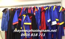 Đồng phục tốt nghiệp cử nhân