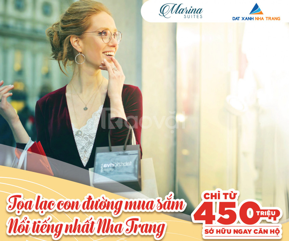 Căn hộ nhỏ cho người độc thân tại trung tâm thành phố Nha Trang