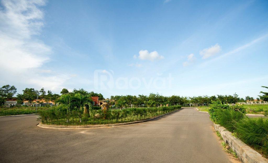 Bán lô góc đất nền Sentosa Phan Thiết chỉ 12tr/m2