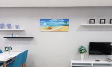 Bán CH Mường Thanh hướng đông, tầng trung,66 m2,full nội thất