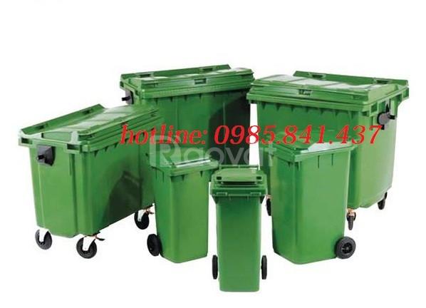 Bán thùng rác nhựa giá sỉ  (ảnh 6)