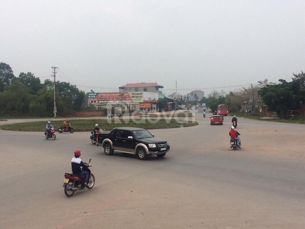 Sở hữu dự án Nam Phúc Yên, ngay mặt phố KD, giá tốt