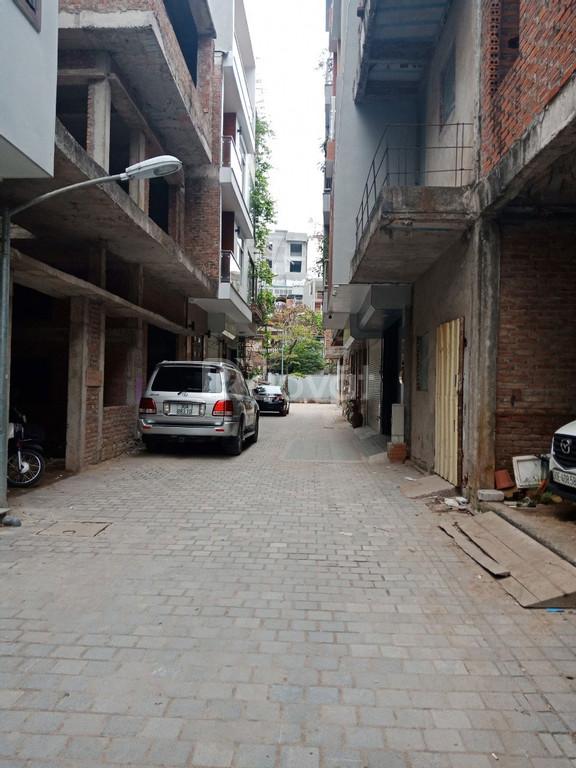 Cần đầu tư muốn bán, khu nhà ở học viện Tư Pháp DT 51m2, MT 4,56