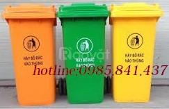 Bán thùng rác nhựa giá sỉ  (ảnh 4)