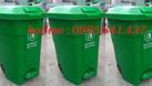 Bán thùng rác nhựa giá sỉ  (ảnh 1)