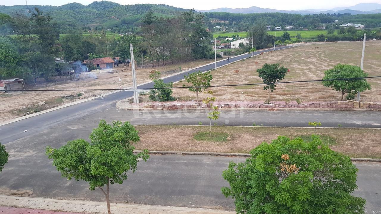 Khu đô thị Hoàng Thành Kon Tum - Nơi tăng giá bđs tốt
