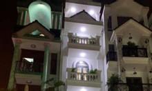 Nhà đẹp đẹp ở Gò Vấp giá chỉ 10.5 tỷ