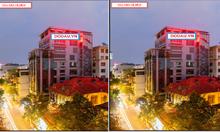 Văn phòng hạng B tòa HD Building tại Vũ Tông Phan, quận Thanh Xuân 10$