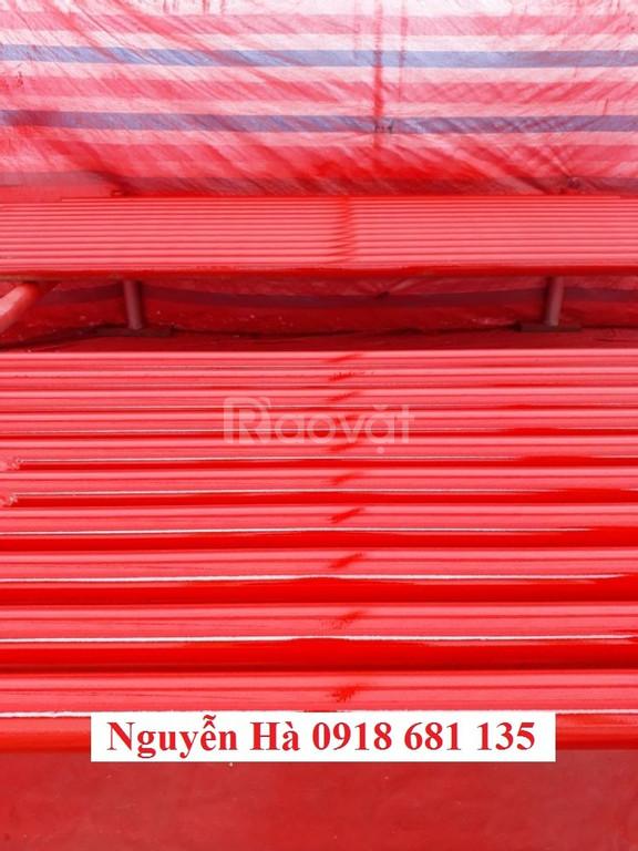 Chuyên cung cấp sơn Epoxy 2 thành phần cho kết cầu sắt thép mạ kẽm