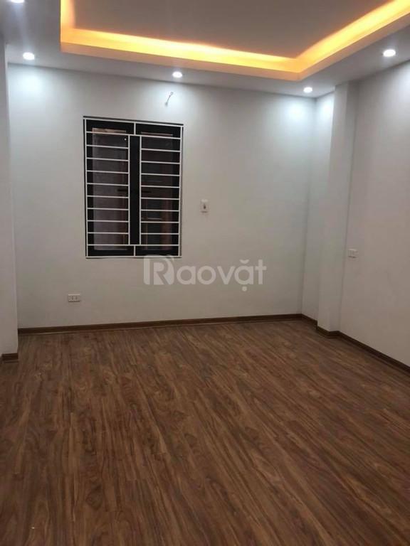 Cho thuê nhà khu đô thị Trung Hòa – Nhân Chính, 85m2 x 4 tầng (ảnh 1)
