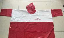 Xưởng áo mưa, sản xuất áo mưa, áo mưa quà tặng in logo