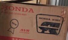 Máy Phát Điện Honda Thái lan Sh 11000ex(10kw) giá bao nhiêu?