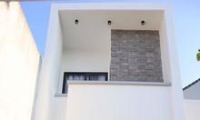 Bán gấp nhà mới xây hẽm thông  Phan Văn Hớn, Có sổ hồng