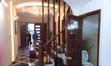 Bán nhà đẹp phố Thái Thịnh 35m2 5 tầng MT 3.8m