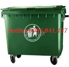 Bán thùng rác nhựa giá sỉ  (ảnh 5)