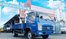 Xe tải Hyundai HD25 tặng ngay 8 triệu đồng khi mua xe