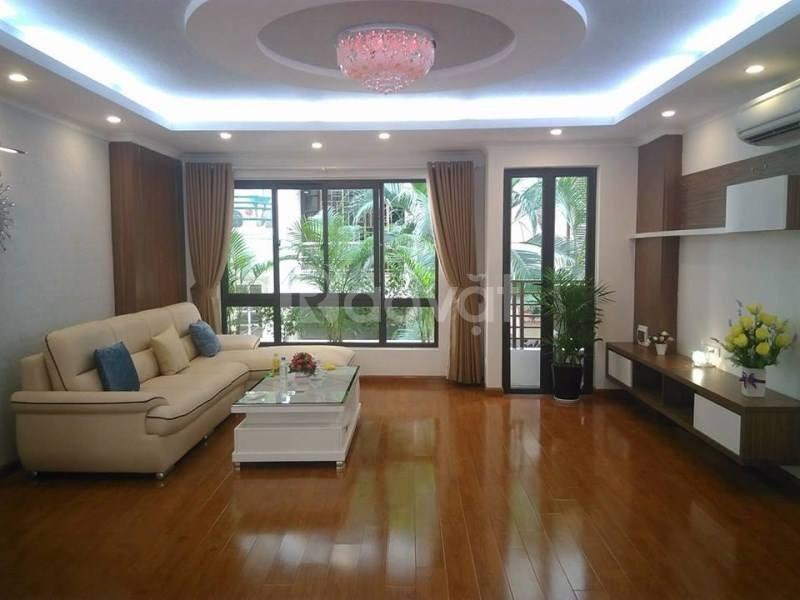 Bán nhà ngõ 92 Nguyễn Khánh Toàn DT 65m, MT gần 5m giá 14 tỷ, nhà đẹp