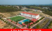 Bán đất nền có sổ đỏ, nằm trung tâm Thành phố Kontum