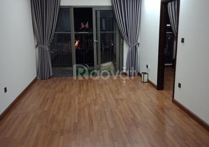 Căn hộ 232 Phạm Văn Đồng, cho thuê 87m2, 3 phòng ngủ